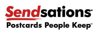 Sendsations® Postcards People Keep™